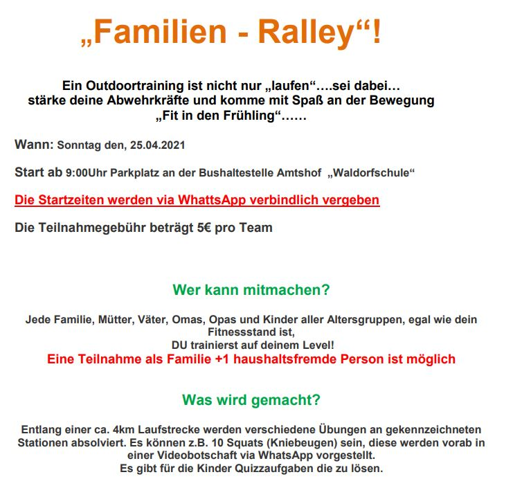Ralley 3
